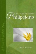 A Woman's Walk Through Philippians